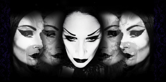 Diamanda Galás Website